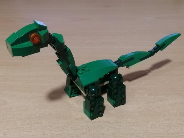 dinosaur apatosaurus cubb toys