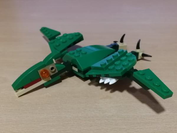 dinosaur pterodactyl cubb toys